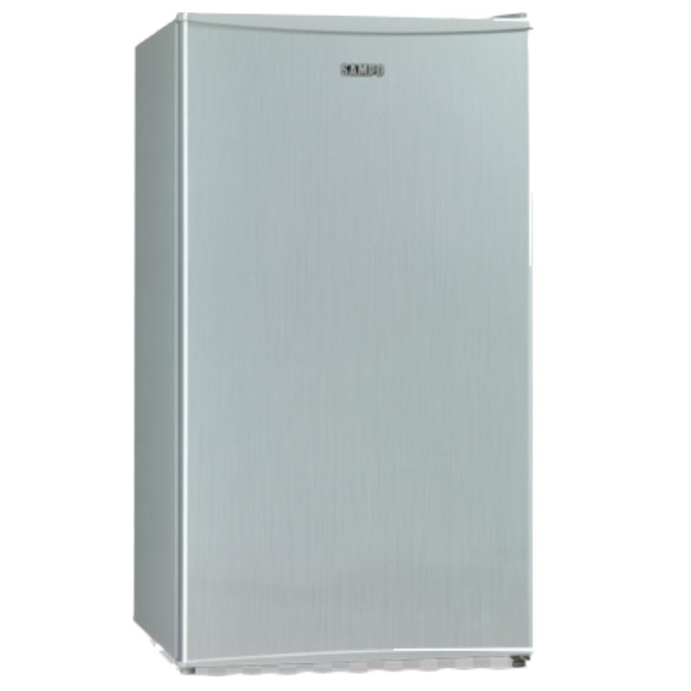 SAMPO聲寶95公升單門冰箱SR-A10《含運無安裝》CP值高於R1072LA R1091W