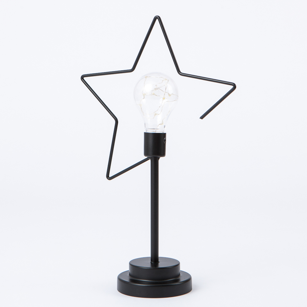 Star擺飾燈-生活工場