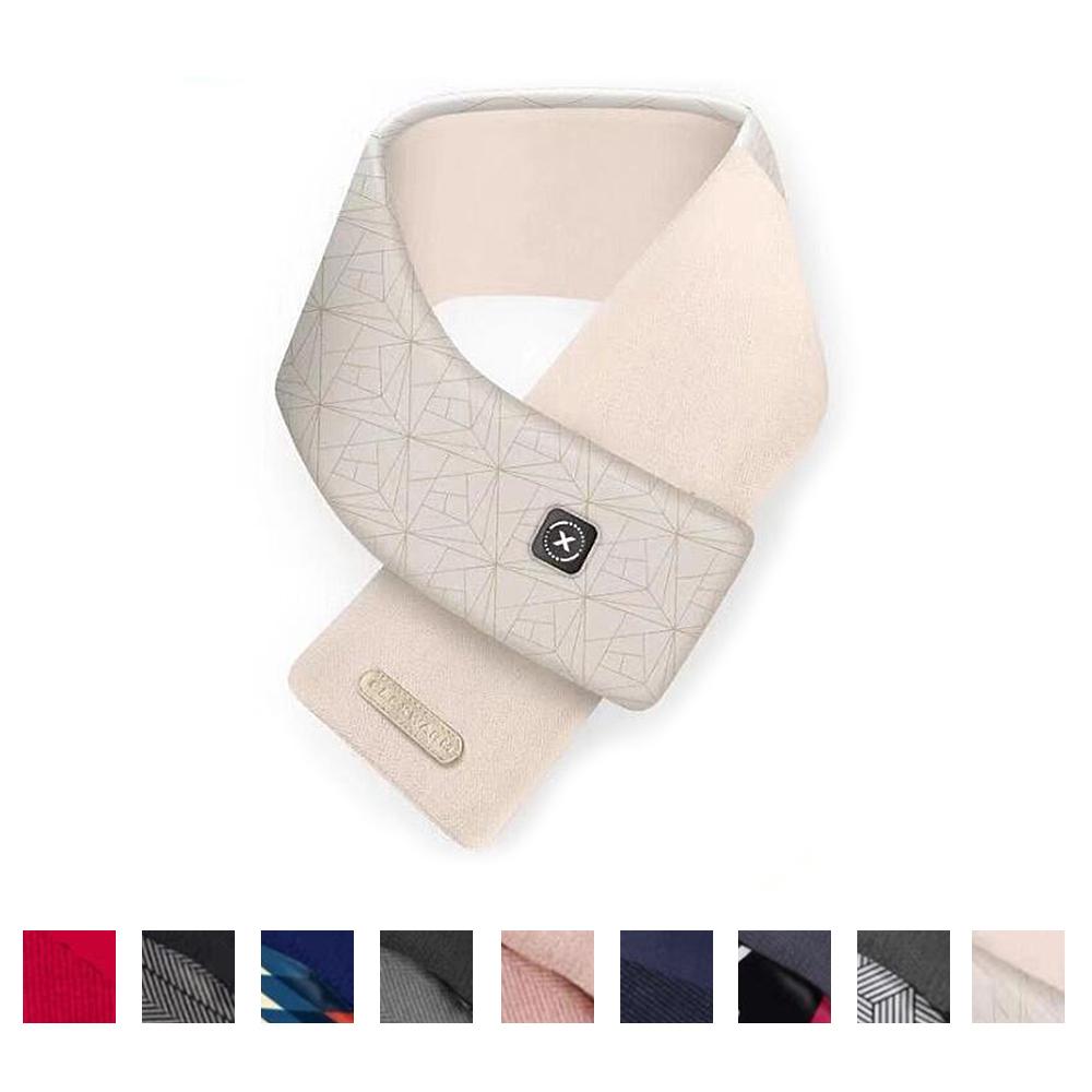 FLEXWARM 發熱圍巾(典雅紳士)
