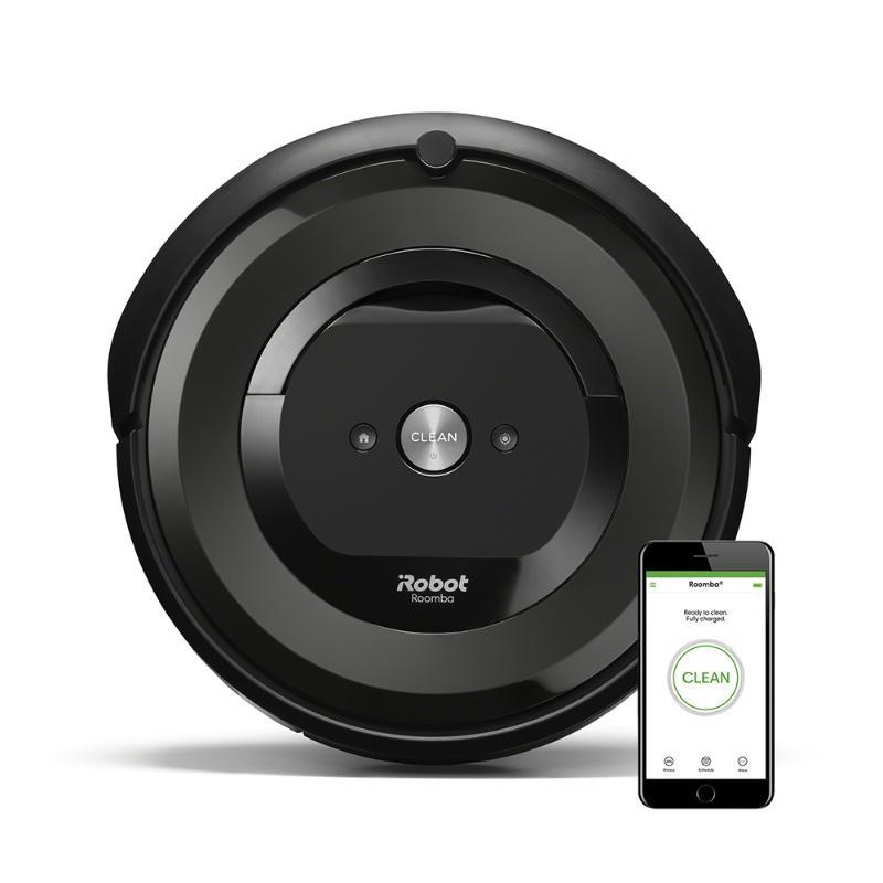 美國iRobot Roomba e5 wifi吸塵機器人