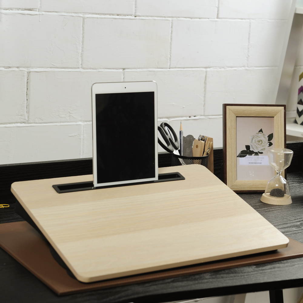 EasyLife萬用桌板-米白-生活工場
