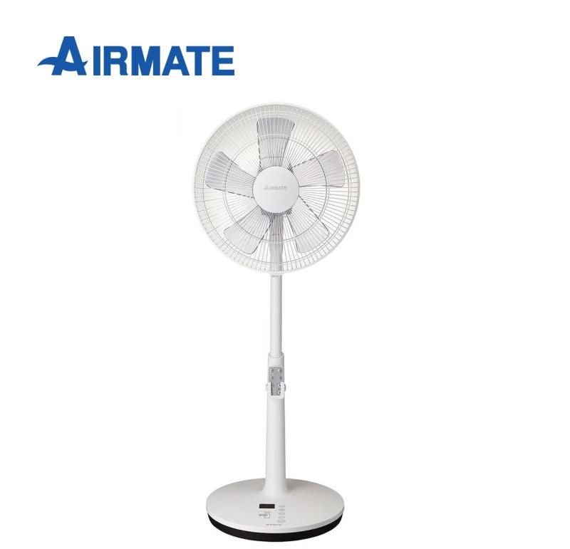 AIRMATE 艾美特 14吋 APP智能 遙控DC電扇 FS35M182RP