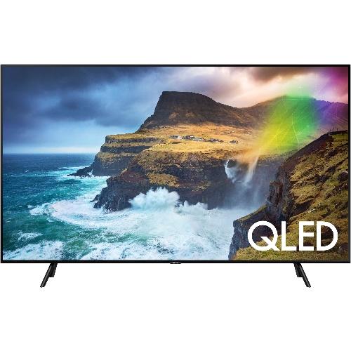 回函贈SoundBar N300市價4990元★折價券★(含標準安裝)三星65吋QLED電視QA65Q70RAWXZW