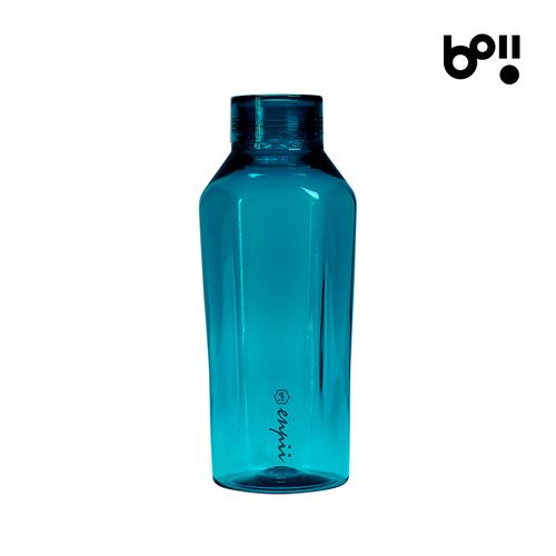 BOii 本因運動健身隨行杯-520ml(18oz)藍鑽