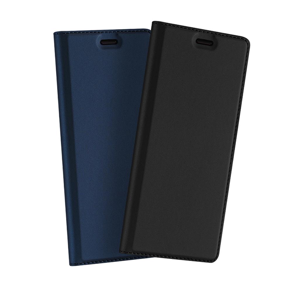 DUX DUCIS SONY Xperia 5 SKIN Pro 皮套(黑色)
