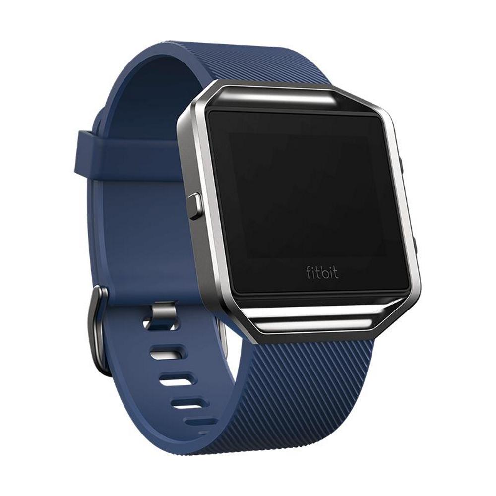 Fitbit Blaze 皇家藍 小  藍芽手錶