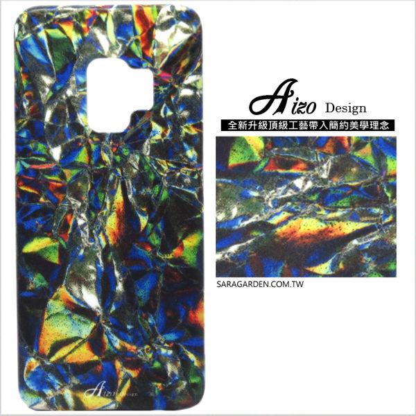 【AIZO】客製化 手機殼 小米 紅米5 保護殼 硬殼 金屬光感