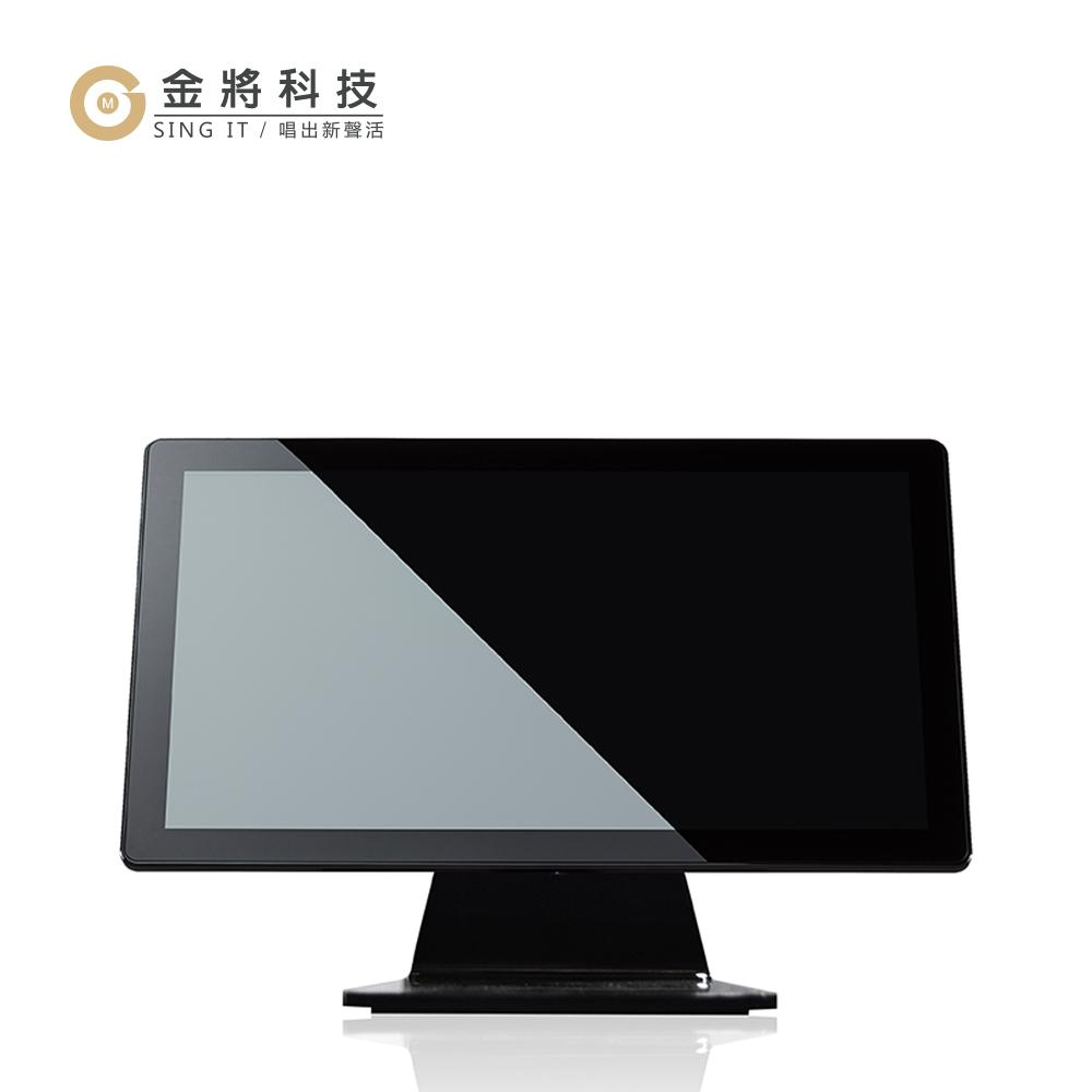 【金將科技】KKPAD 21.5吋安卓觸控螢幕點歌機/伴唱機