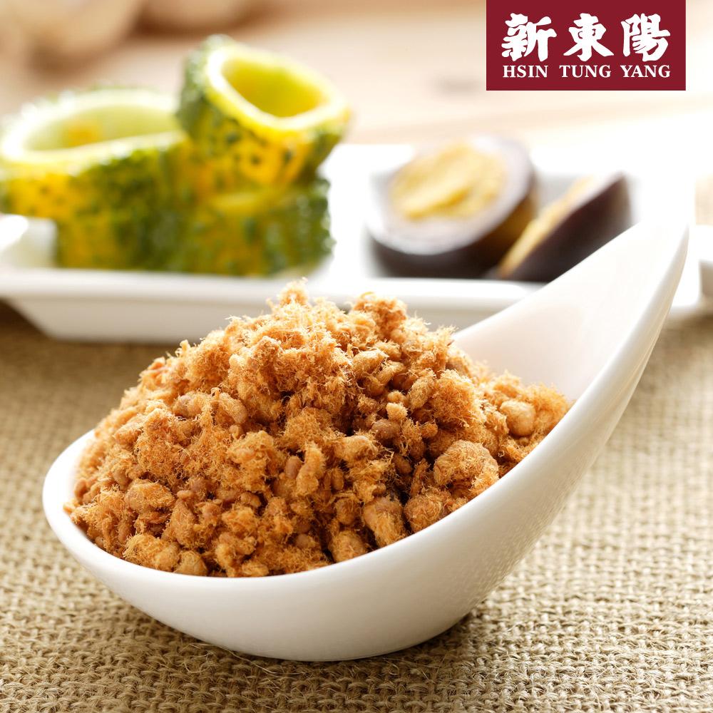 【新東陽】養生肉鬆 (225g*4罐),免運