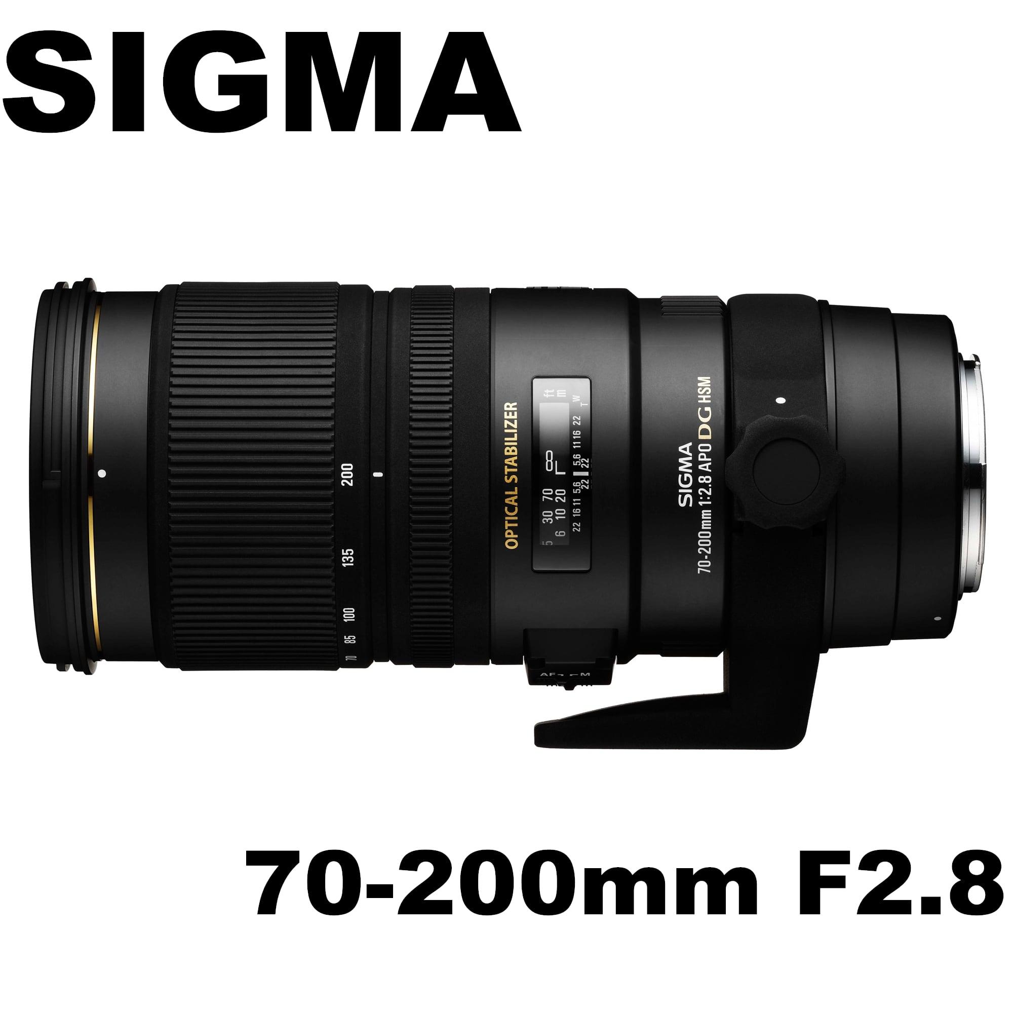 SIGMA 70-200mm F2.8 APO DG HSM OS Canon 接環 公司貨 3年保固