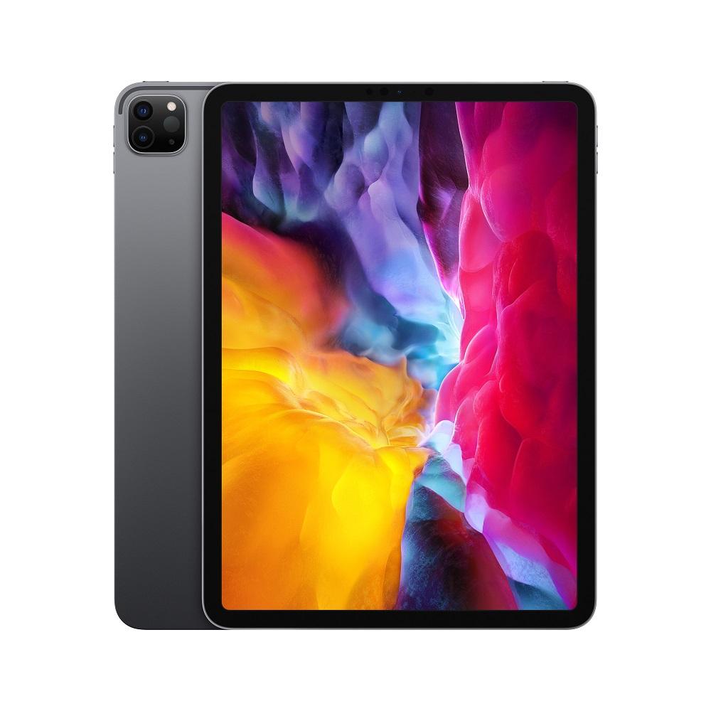iPad Pro 11.0 WiFi 256GB(2020) 【新機上市 贈保護貼】
