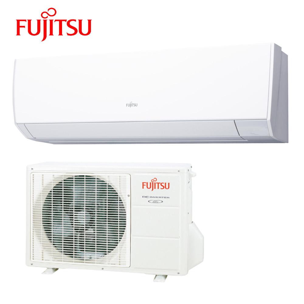 FUJITSU富士通7坪優級L系列冷暖分離式冷氣ASCG040LLTB/AOCG040LLTB