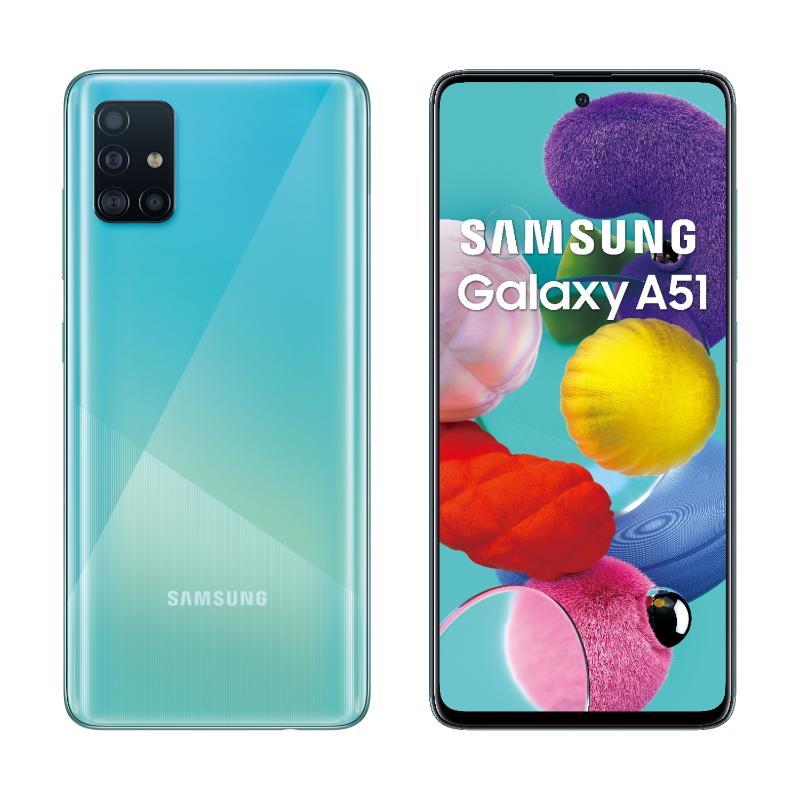 SAMSUNG Galaxy A51 SM-A515【下殺7折 贈摺疊旅行袋】