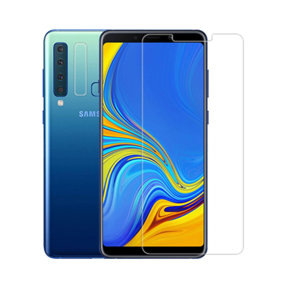 NILLKIN SAMSUNG Galaxy A9(2018) Amazing H+PRO 鋼化玻璃貼