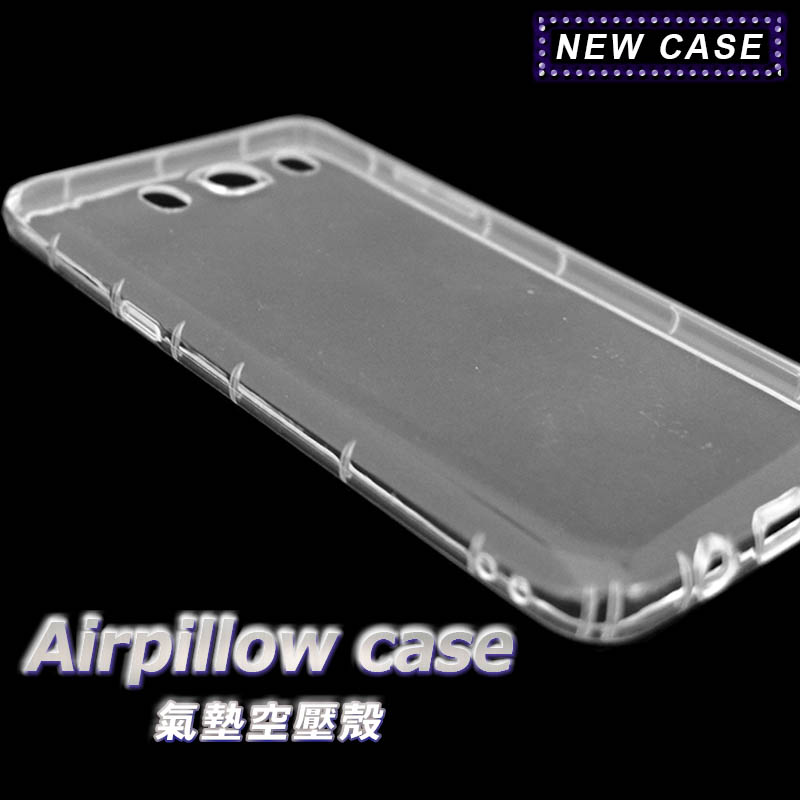Samsung Galaxy J6+(2018) TPU 防摔氣墊空壓殼