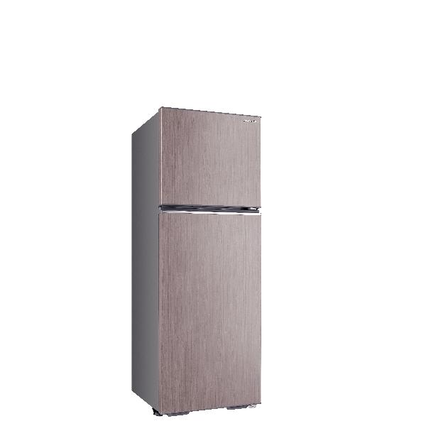 【台灣三洋SANLUX】380公升 二門變頻電冰箱 SR-C380BV1