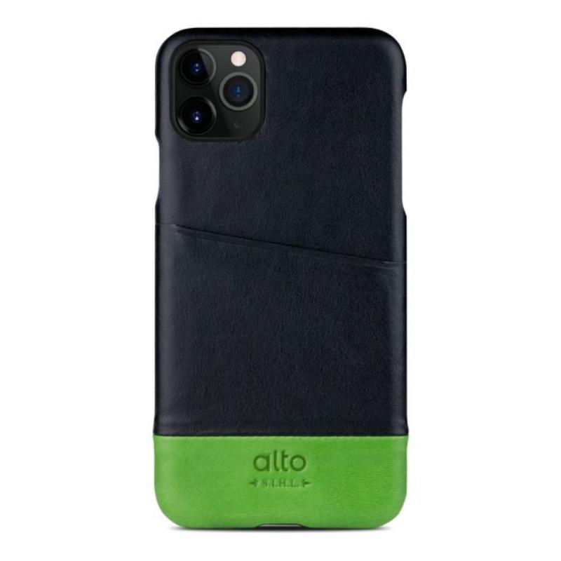 alto 背蓋 Metro iPhone11 Pro 5.8 黑/綠