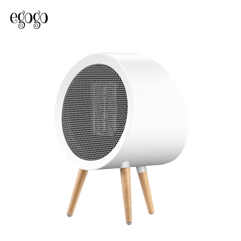 Egogo 智能斷電定時冷暖風機