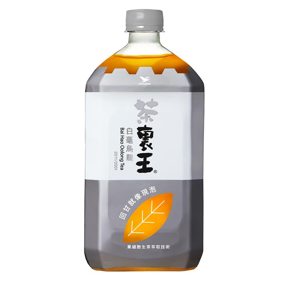 茶裏王-白毫烏龍茶975mlX12罐/箱