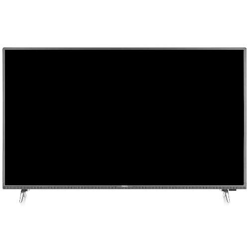 含運不安裝【BenQ】43吋 4K HDR連網智慧藍光顯示器+視訊盒E43-700