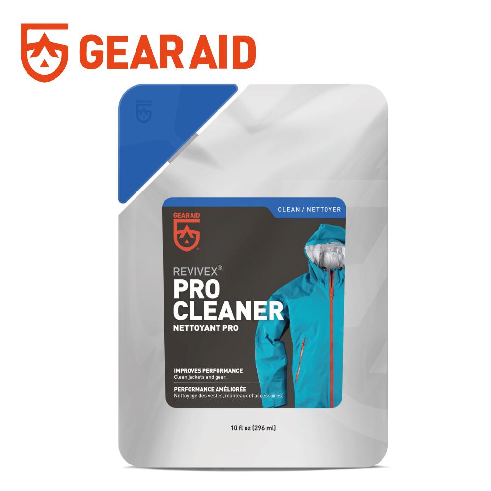 【美國GearAid】 Pro Cleaner高科技纖維專用洗劑 -2入