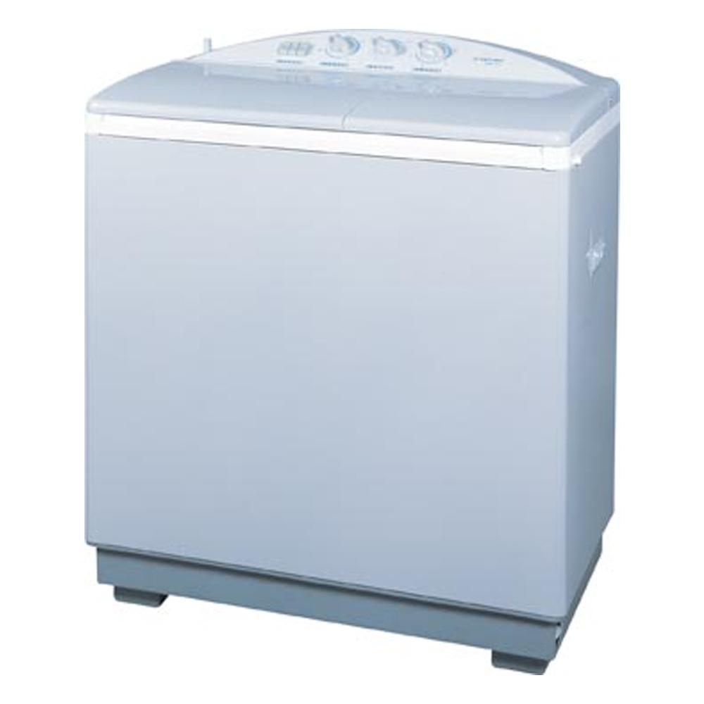 【TATUNG大同】大同9kg雙槽洗衣機TAW-91L