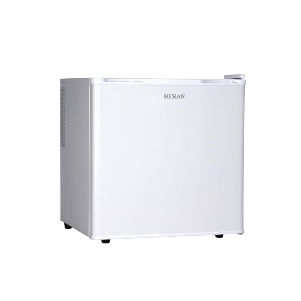 禾聯HERAN 50L電子冷藏箱(冰箱) 典雅白 HBO-0571