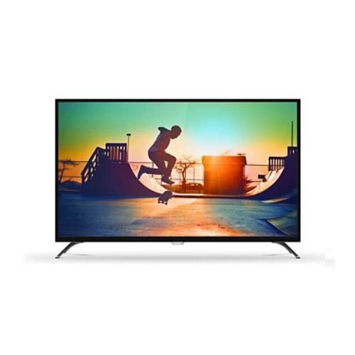 飛利浦【50PUH6002】50吋4K顯示器+視訊盒(與50PUH6233 50PUH6253 50PUH6283同尺寸)