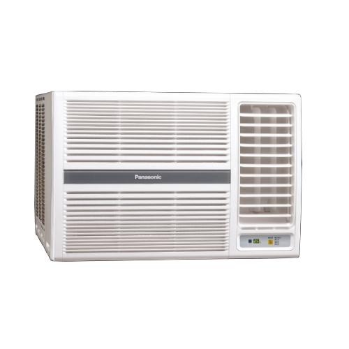 ★含標準安裝★【Panasonic國際牌】6坪 變頻右吹窗型冷氣 CW-P36CA2