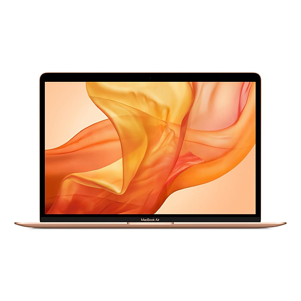 【新機上市】APPLE MacBook Air i5 128G 13吋 金_MREE2TA/A