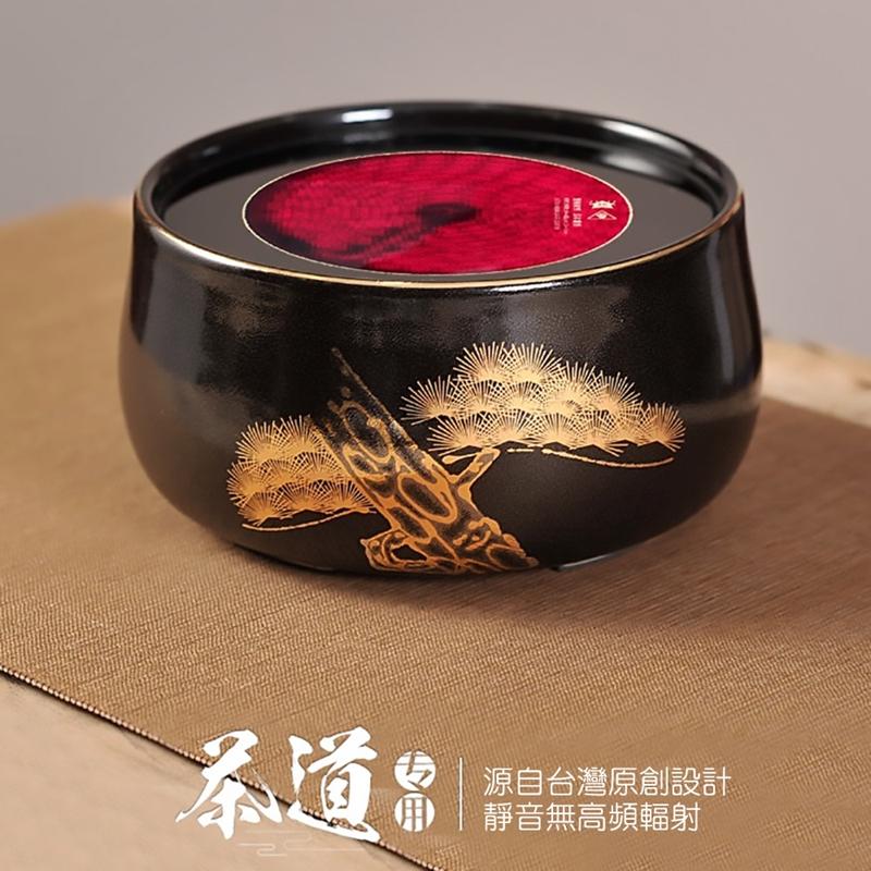 鶯歌燒 電陶爐