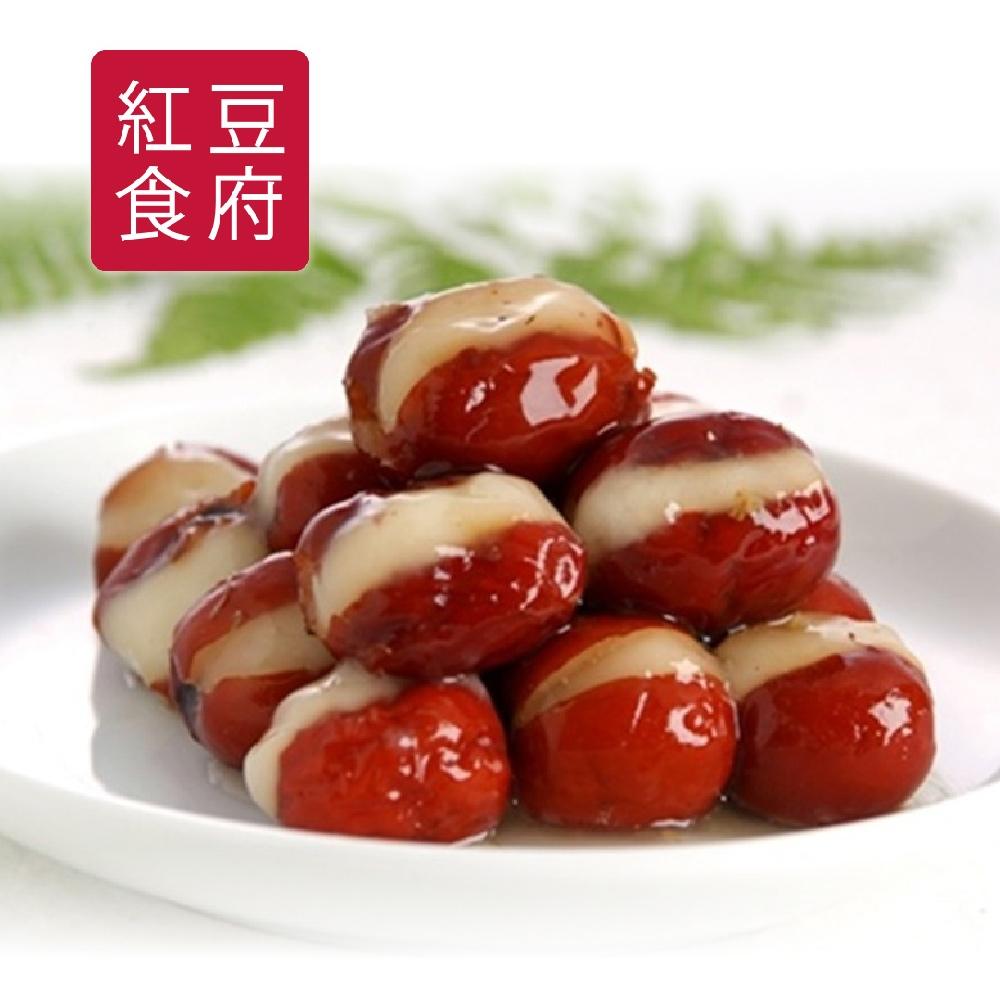 預購《紅豆食府SH》心太軟(240g/盒)