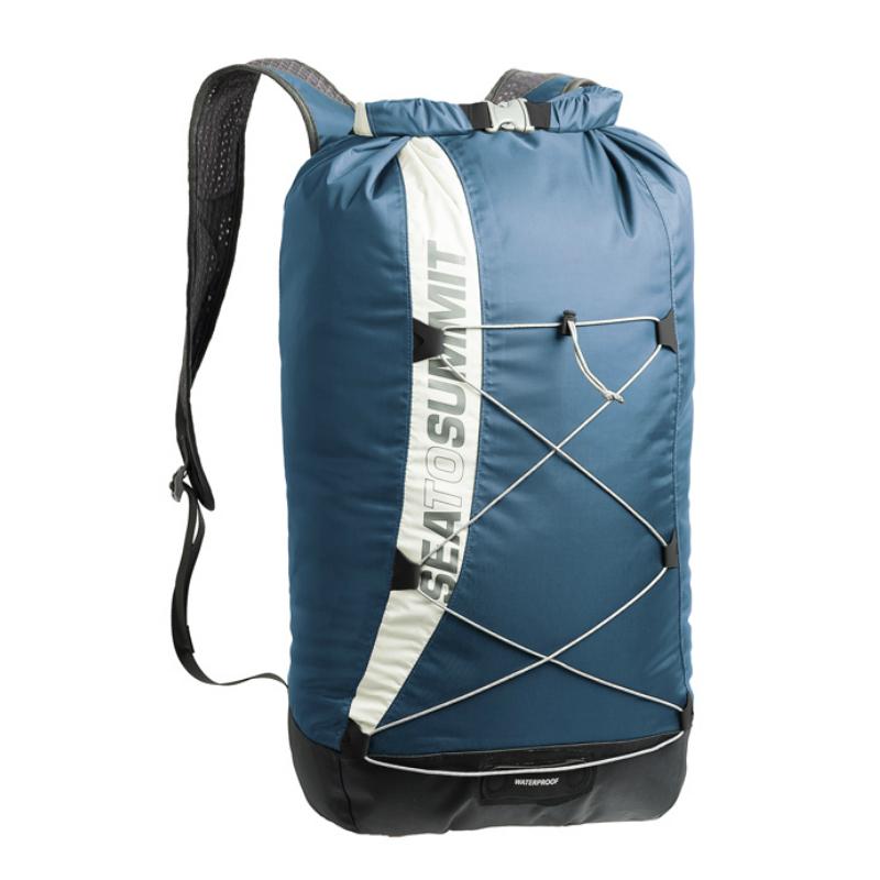 【Sea To Summit】210D 防水耐磨日用背包- 藍20公升