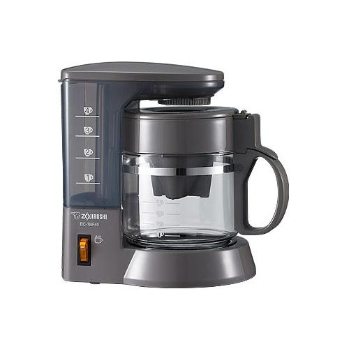 象印4杯份咖啡壺EC-TBF40