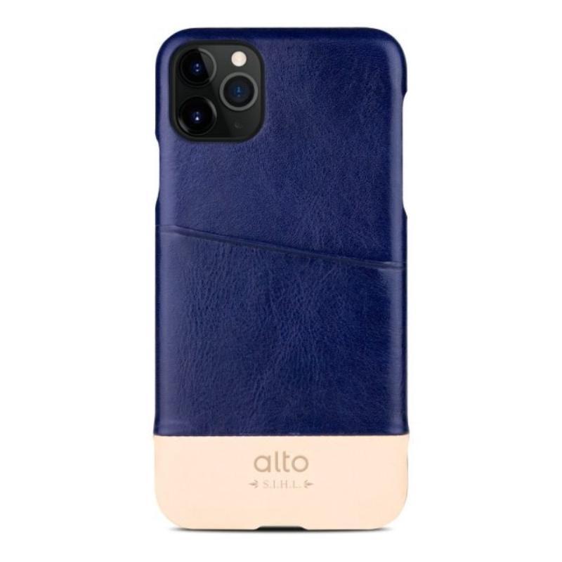 alto 背蓋 Metro iPhone11 Pro 5.8 藍/本