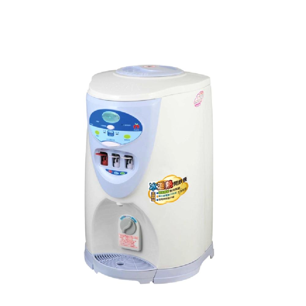 蘋果牌7.2公升冰溫熱開飲機AP-9061