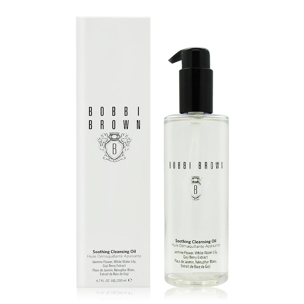 BOBBI BROWN 芭比布朗 沁透茉莉淨妝油-升級版(200ml)-國際航空版