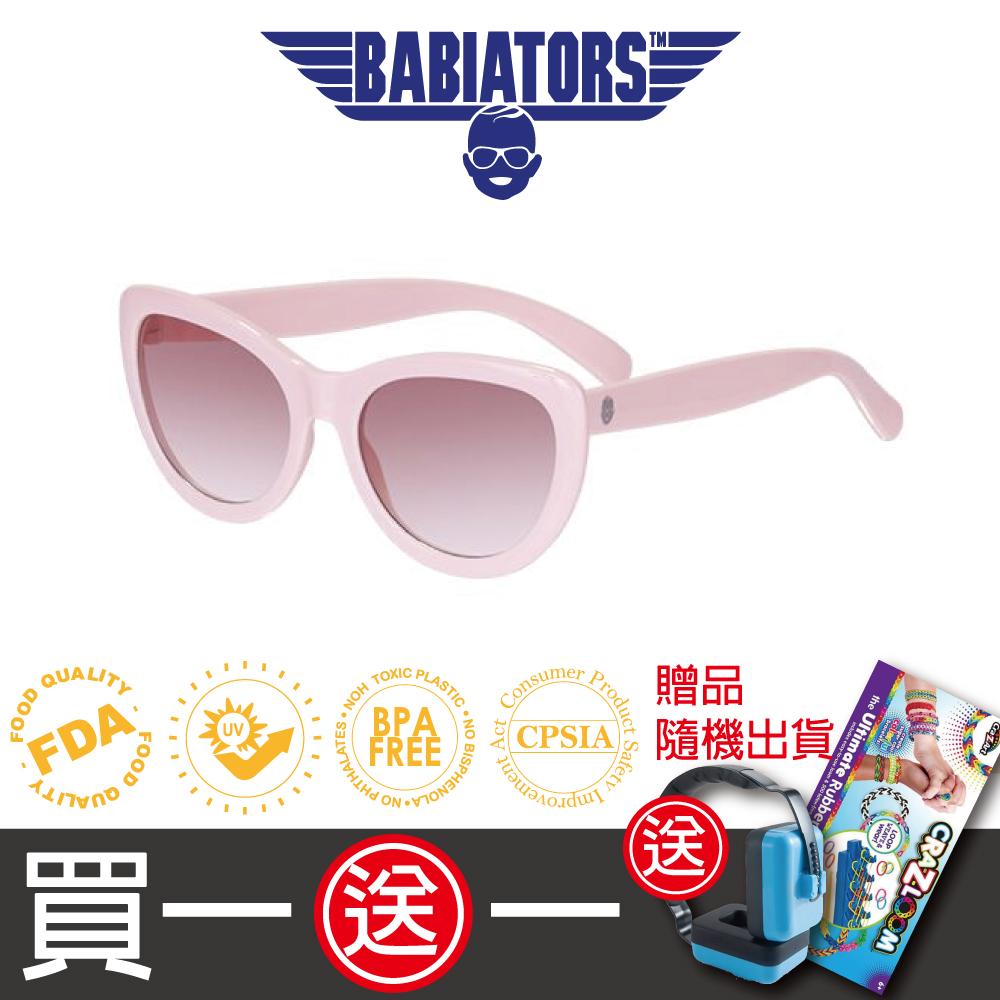 【美國Babiators】時尚系列太陽眼鏡-薔薇呢喃10-16歲