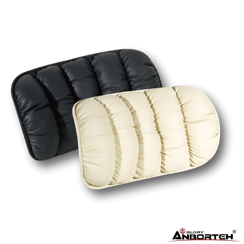 安伯特 經典奢華系列-時尚記憶大頸枕 高科技太空棉 舒適 透氣 耐磨(高雅米)
