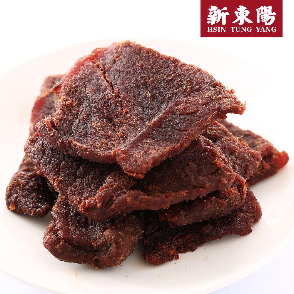 【新東陽】I-mini原味牛肉乾 (90g*5包),免運