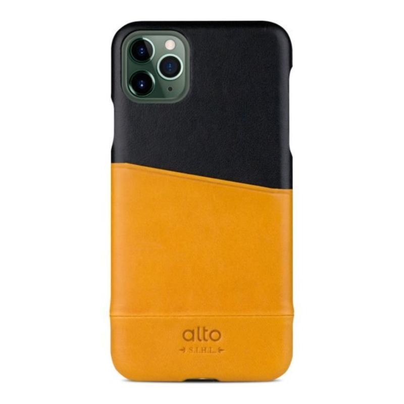 alto 背蓋 Metro iPhone11 ProMax 6.5 棕/黑