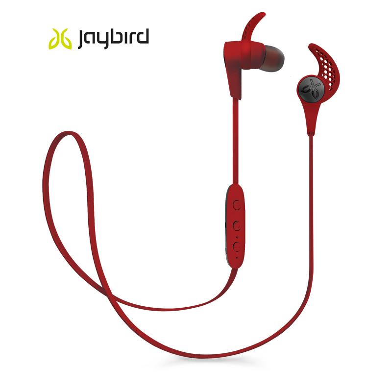 Jaybird X3 Sport 藍牙無線運動耳機 魔焰紅