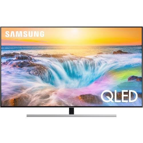 (含標準安裝)三星55吋QLED電視QA55Q80RAWXZW