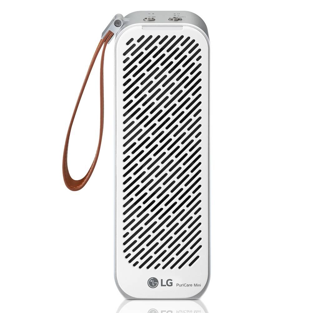 LG AP151MWA1隨身淨空氣清淨機 白【花旗銀行指定新戶禮】