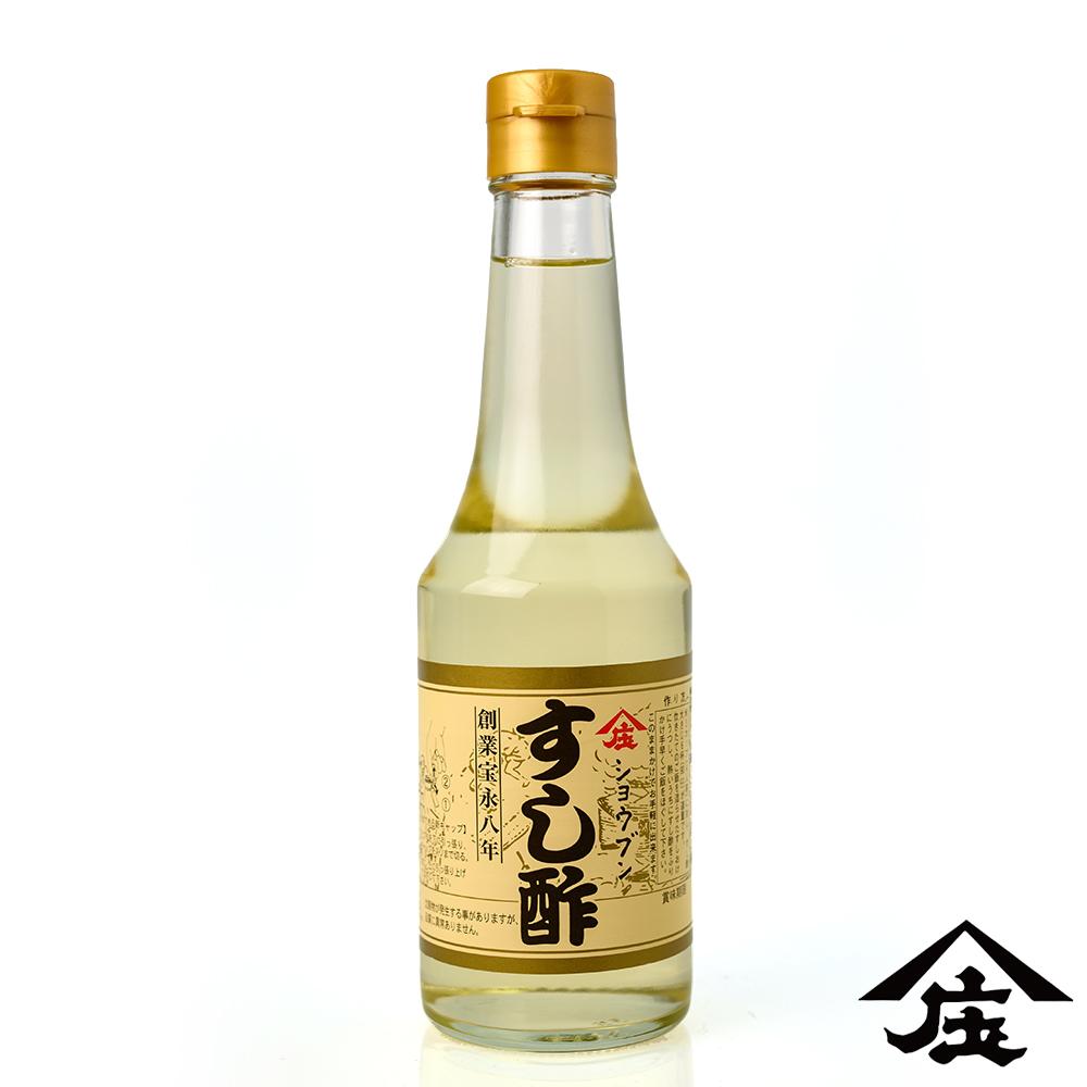 【庄分酢】壽司米酢(300ml/瓶)