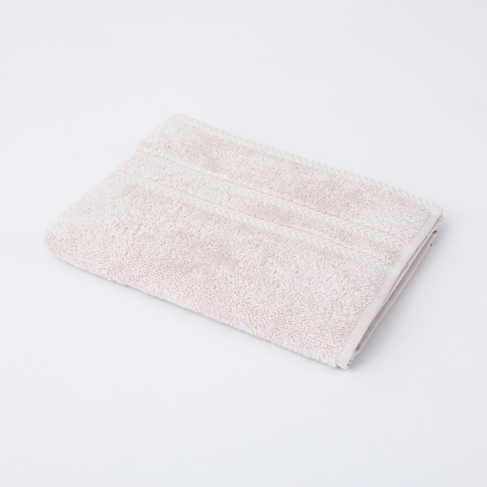 Turkey純棉長巾-水晶灰-生活工場