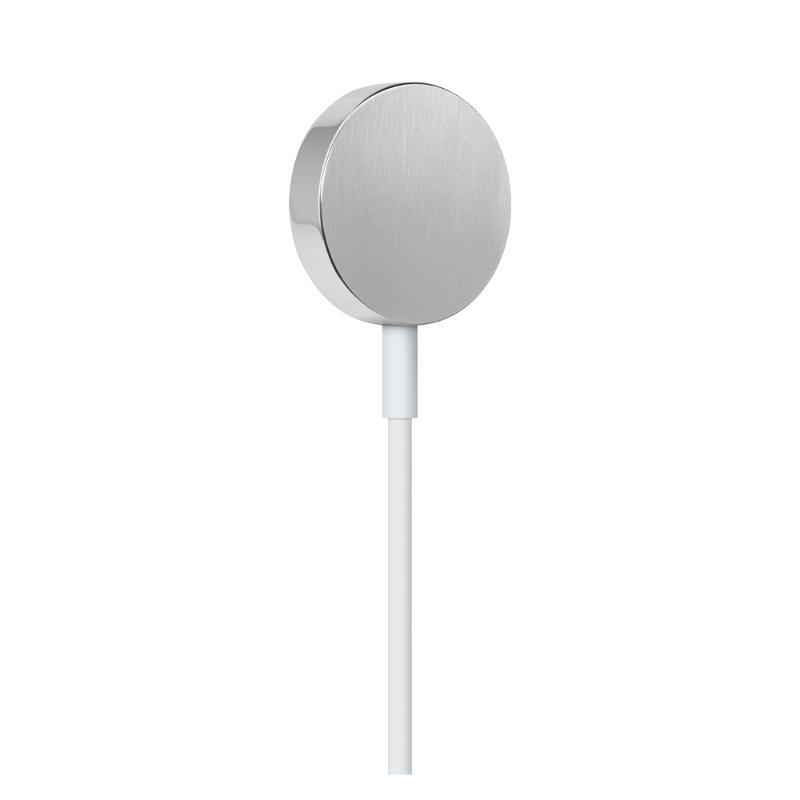 Apple Watch磁性充電器對USB-C連接線 (0.3公尺)