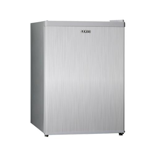 (含標準安裝)SAMPO聲寶 71公升單門冰箱SR-A07 (CP值高於R1072LA R1091W)