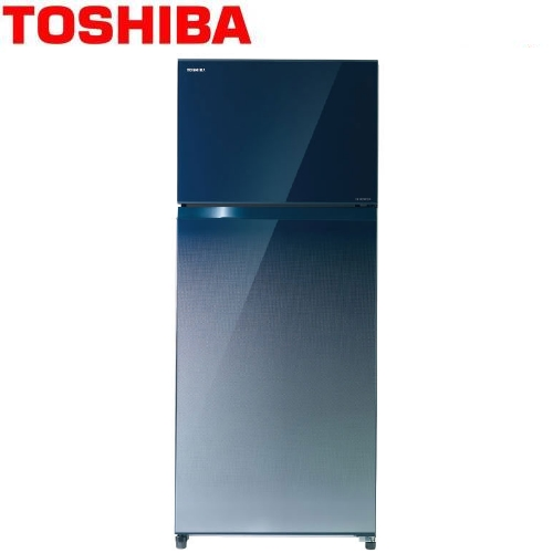 TOSHIBA【GR-HG52TDZ(GG)】468公升變頻冰箱(玻璃無鏡面無邊框質感勝GR-H52TBZ NR-B429TG NR-B489TG RG439