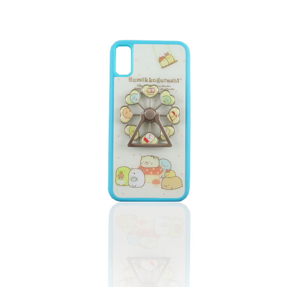 角落小夥伴 IPhone7/8Plus系列摩天輪防手滑手機殼